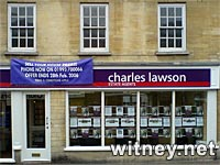 New Estate Agents opens in Witney