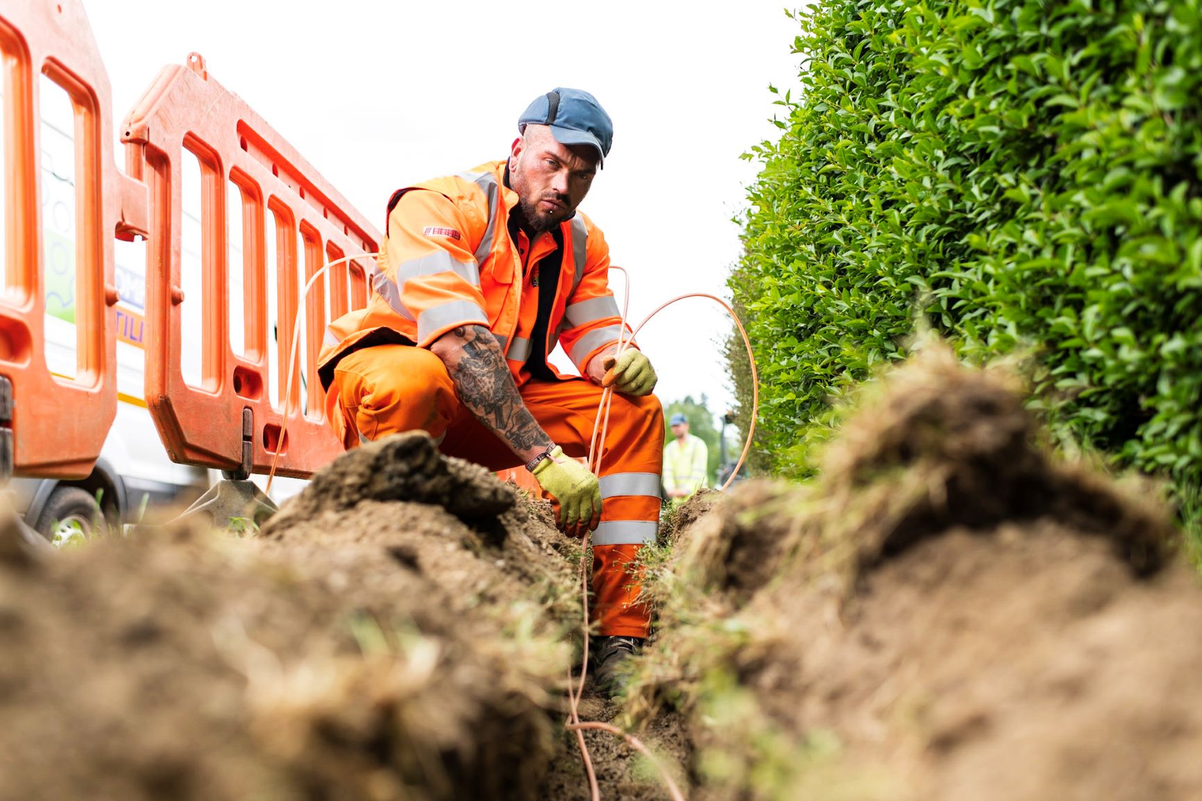 Ultrafast broadband delivered to more than 10,000 properties in the District