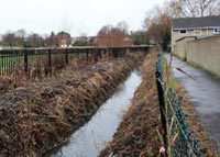 Flood scheme to help Witney residents