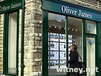 Witney estate agents updated