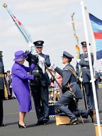 Witney Man's Big Royal Moment