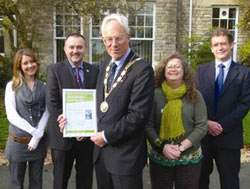 Council supports rural housing action