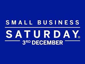 West Oxfordshire supporting Small Business Saturday 2016