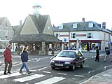 New Witney zebra crossing in the wrong place?