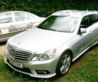MJ Taxis - Your Witney taxi service