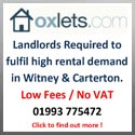 Oxlets.com - Property lettings and management