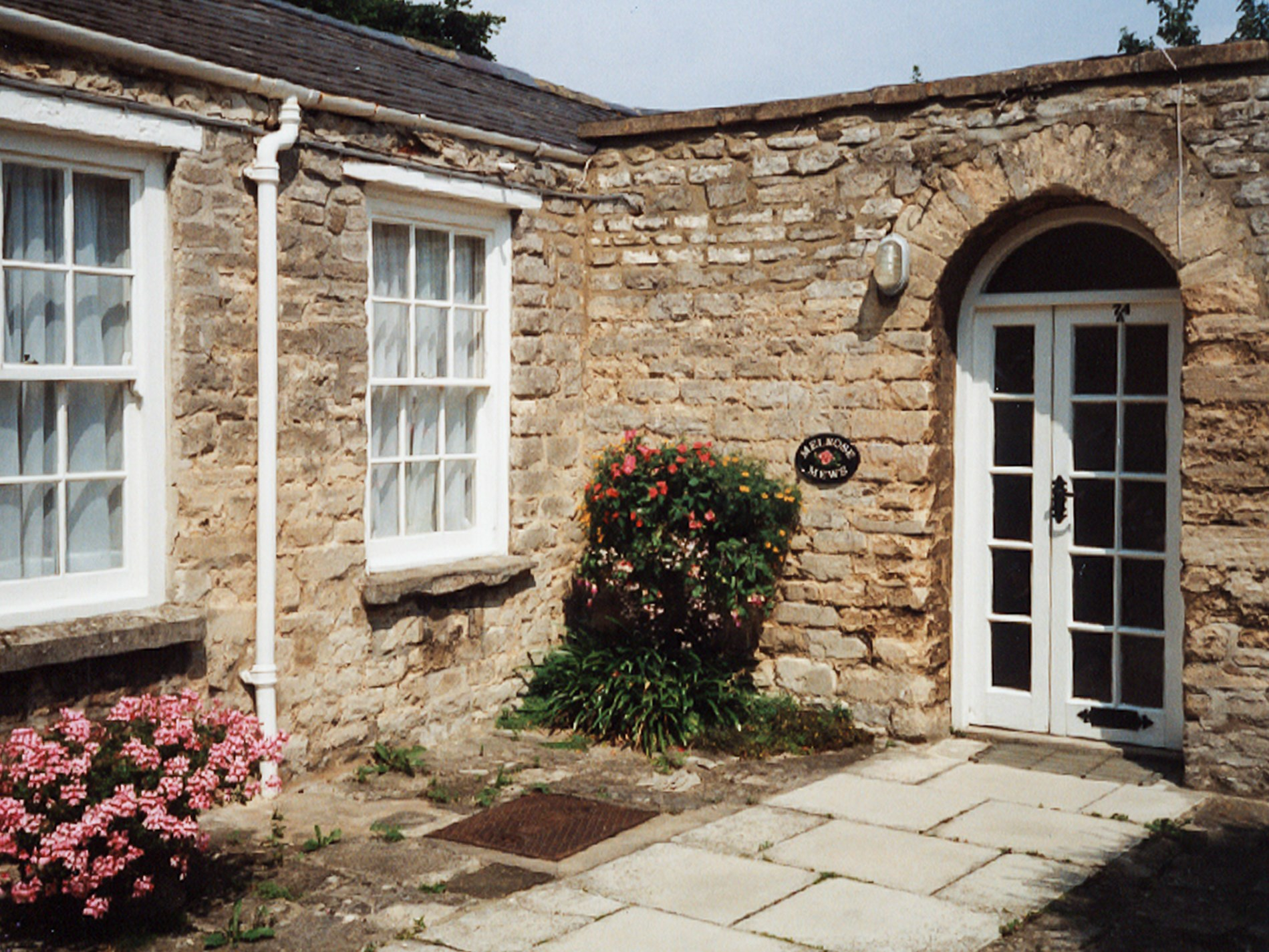 Self catering in Witney
