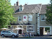 The Fleece, Witney