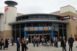 Cineworld Witney