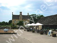 Cogges Manor Farm Museum, Witney