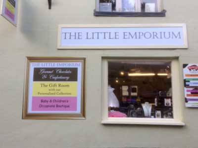 The Little Emporium, Witney