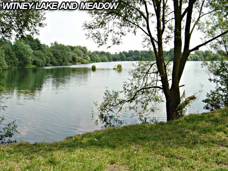 Witney Lake and Meadow