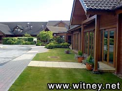 Witney Lakes Resort